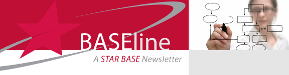 Baseline.  A Star Base Newsletter